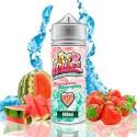 Ice Love Lollies Strawberry watermelon 100ml