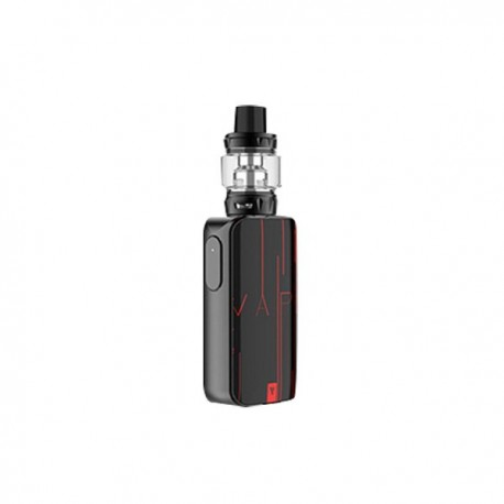 Vaporesso Luxe S Kit 8ml Red