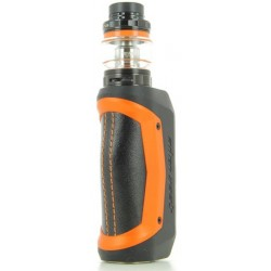Aegis Solo 100W Cerberus Orange