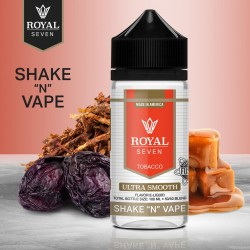 Royal Seven by Halo Ultra Smooth 50/50 50ml