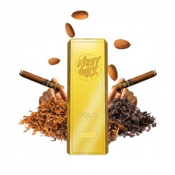 Gold Blend Nasty Juice 30ml DIY