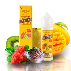 Coastal Clouds Mango Berries 50ml