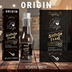 EnjoySvapo Scottish Flake by Il Santone dello Svapo - Origin - 20ml