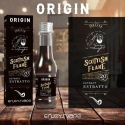 EnjoySvapo Scottish Flake by Il Santone dello Svapo - Origin - 20ml