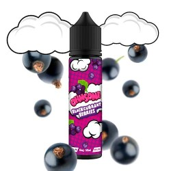 Ohmsome Blackcurrant Berries 50ml