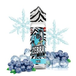 Zebra Juice Ice Blue Z 50ml