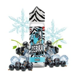 Zebra Juice Ice Black Z 50ml
