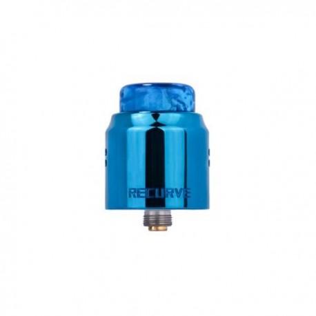 Recurve Dual RDA Blue Wotofo