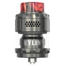 Kylin M RTA Gun Metal