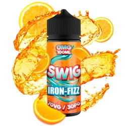 Swig Iron Soda 100ml