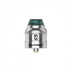 Mutant RDA 1.2ml 25mm Vandy Vape SS