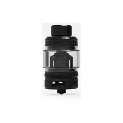 NexMesh Sub-Ohm 5.5 ml OFRF Black
