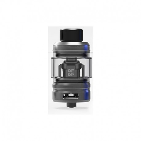 NexMesh Sub-Ohm 5.5 ml OFRF Gun Metal