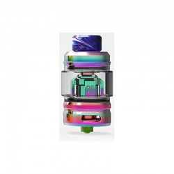 NexMesh Sub-Ohm 5.5 ml OFRF Rainbow