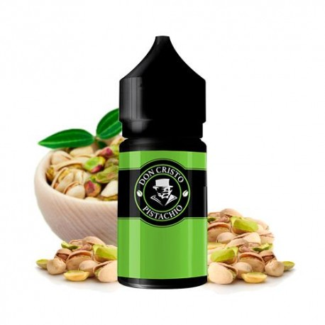 Don Cristo Pistacho Concentrado 30ml DIY