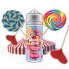Sweet Spot Bubblegum Bottles 100ml