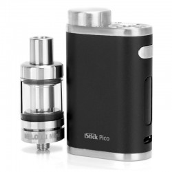 Eleaf Istick Pico Black