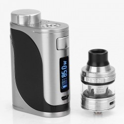 Eleaf Istick Pico 25 Kit Ello 2ml Silver/Black