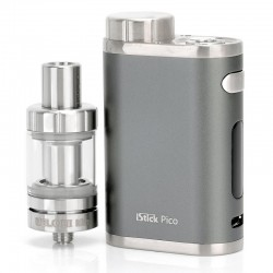 Eleaf Istick Pico Kit Gun Metal