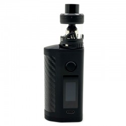 Minikin 3S Kit 200W Asmodus Black