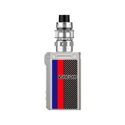 Voopoo Alpha Zip Mini Kit Locomotive