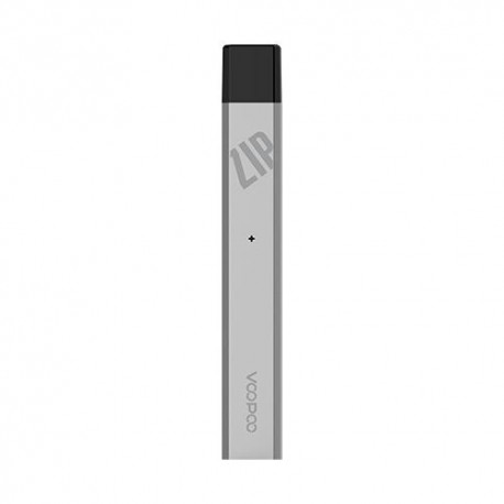 Voopoo Alpha Zip Pod Kit Silver