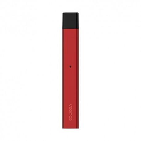 Voopoo Alpha Zip Pod Kit Red