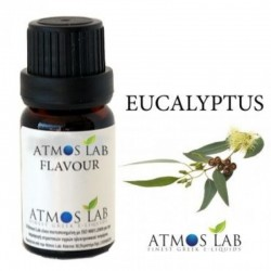 Eucalyptus Atmos Lab concentrado DIY 10ml