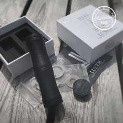 Luxem Mod 18350 Ambition mods Black