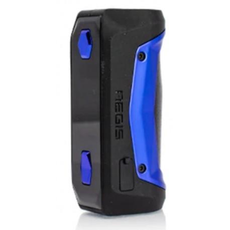 Aegis Solo 100W Box Blue