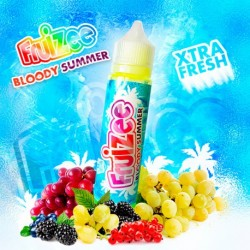 Bloody Summer 0mg 50ml - Fruizee
