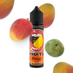 F**cking Fruitz Mango 50ml