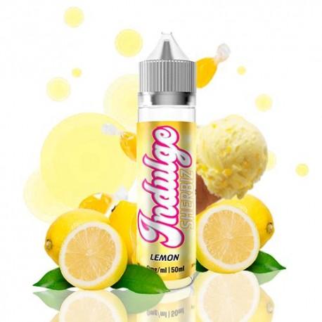 Indulge Sherbiz Lemon 50ml