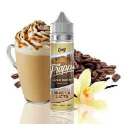 Frappe - Vanilla Latte 50ml