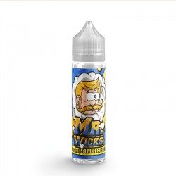 Mr Wicks - Mango E Blackcurrant - 50ml