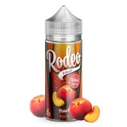 Rodeo Peach Short Fill - 100ml