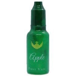 First Vape APPLE Divine Clouds