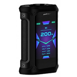 Box Aegis X 200W Geekvape Black