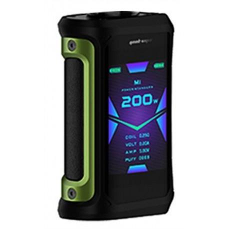 Box Aegis X 200W Geekvape Green