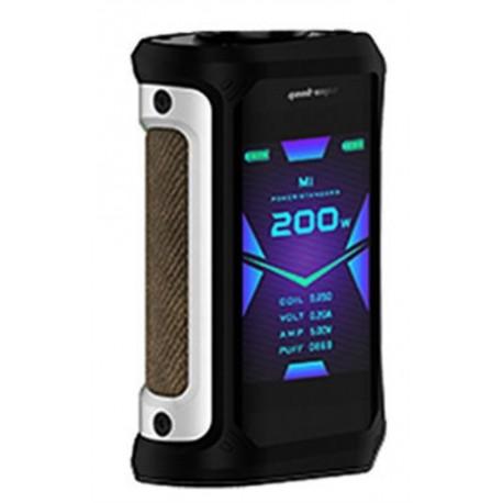 Box Aegis X 200W Geekvape Silver
