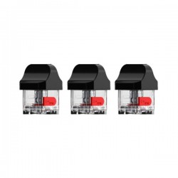 Pack Cartuchos RPM40 4.3ml Smok