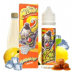The Fog Clown - Mofo Series - Barmon - 50ml Shortfill