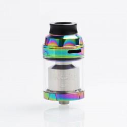 Intake Dual RTA Rainbow