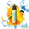 Devil Squiz Citron Mandarine Ice 0mg 50ml