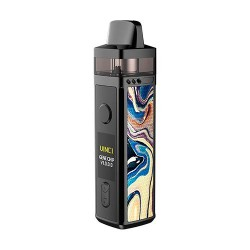 Voopoo VINCI Pod 1500mAh Hill Yellow
