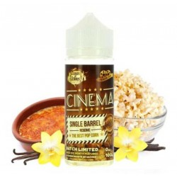 Cinema Reserve Acte 1 0mg 100ml -Clouds of Icarus