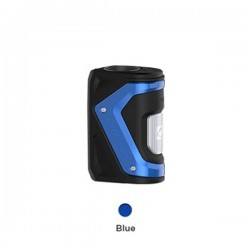 Box Aegis Squonker 100W - Geekvape - Couleur Blue