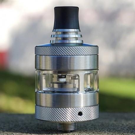 Glaz Mini RTA 2ml/5ml 22mm -Steam Crave - Silver