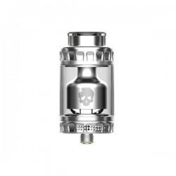 Blotto RTA 2ml 26mm - Dovpo - Silver
