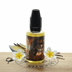 Lady Bug Custard 30ml DIY